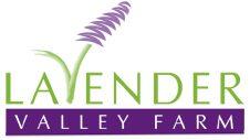 Lavender Valley Farm Logo